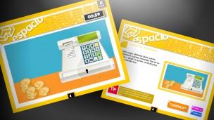 PC3 Programs - Entrena Neuronas, pantalla de juego, instrucciones y demo