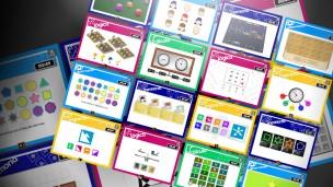 PC3 Programs - Entrena Neuronas, vistazo de algunos juegos