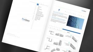 ProGlass - índice y presentación