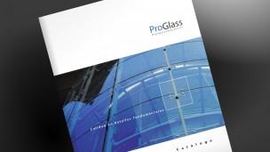 ProGlass - portada catálogo