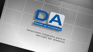 DA Diseño en Accesorios - video introducción