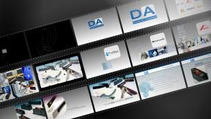 DA Diseño en Accesorios - video secuencias