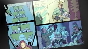 MAXIM Argentina - espías en el trabajo y cómo vengarte de tu ex-jefe