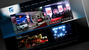 Offramp - sitio web portada